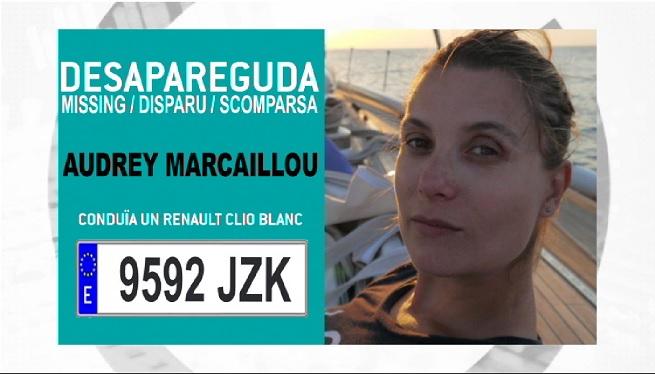 Localitzat+el+cotxe+de+la+dona+desapareguda+a+Palma
