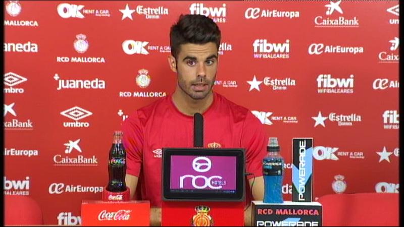 Juan+Dom%C3%ADnguez+assegura+que+al+Mallorca+nom%C3%A9s+li+falla+la+punteria
