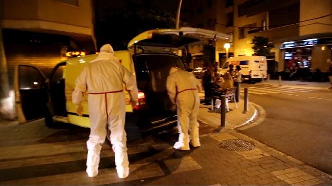 El+pot+sospit%C3%B3s+de+contenir+ebola+ser%C3%A0+traslladat+a+Madrid