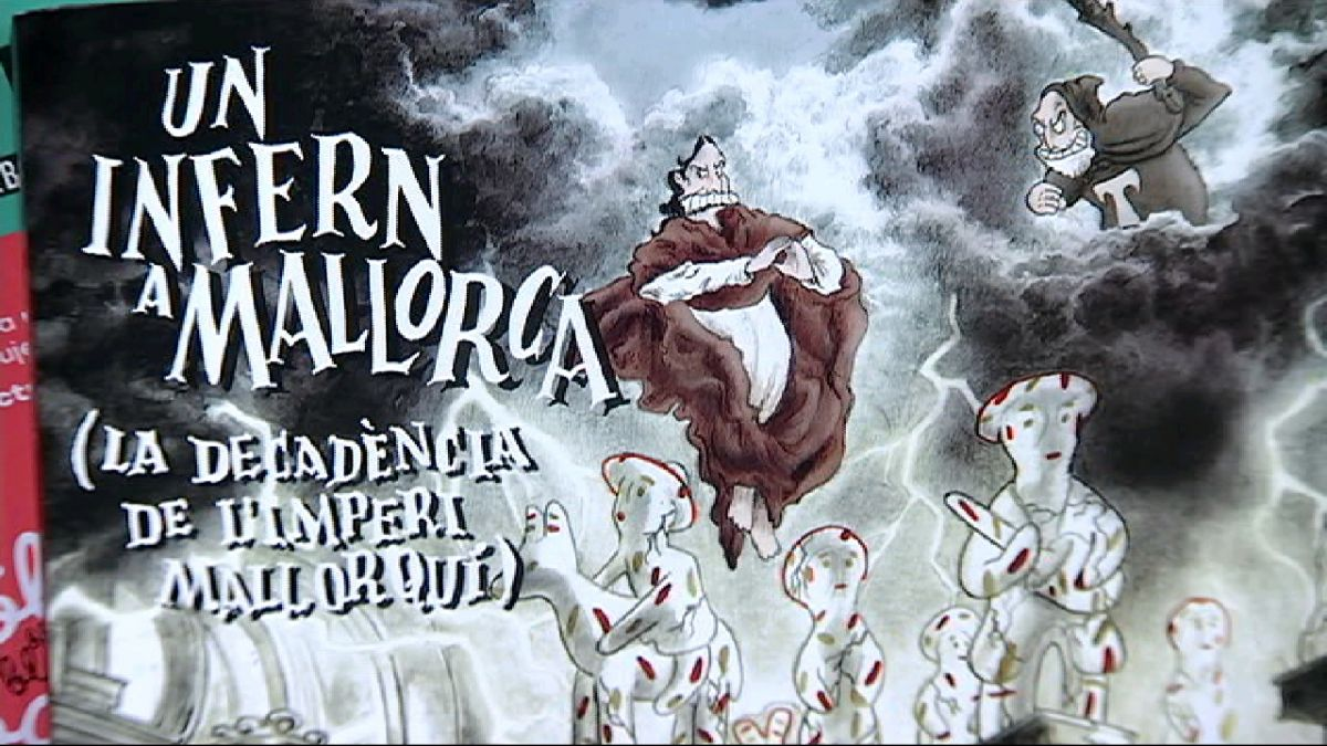 Presenten+el+c%C3%B2mic+%E2%80%98Un+infern+a+Mallorca.+La+decad%C3%A8ncia+de+l%E2%80%99Imperi+Mallorqu%C3%AD%E2%80%99