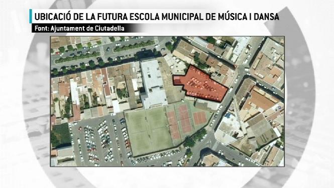Ciutadella+es+compromet+a+construir+una+Escola+de+M%C3%BAsica+i+Dansa+aquesta+legislatura