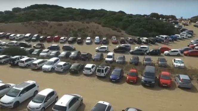 Es+Mercadal+promou+crear+m%C3%A9s+aparcaments+a+la+costa+nord+del+municipi