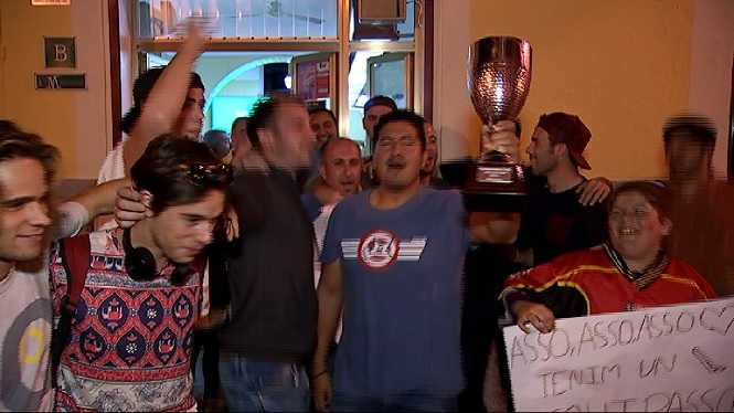 L%27Espanya+Hoquei+celebra+la+vuitena+lliga