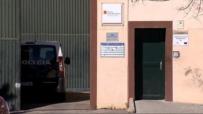 El+centre+de+menors+Es+Pinaret+va+registrar+28+agressions+el+2017