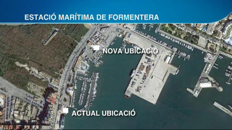 Continuen+les+reaccions+sobre+la+nova+estaci%C3%B3+mar%C3%ADtima+de+Formentera