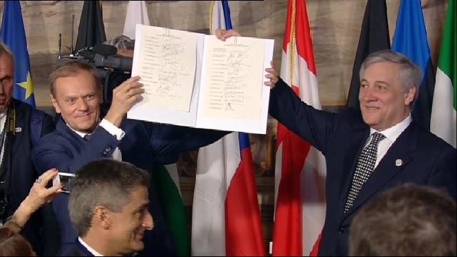 Seixanta+aniversari+de+la+signatura+del+text+fundacional+de+la+Uni%C3%B3+Europea