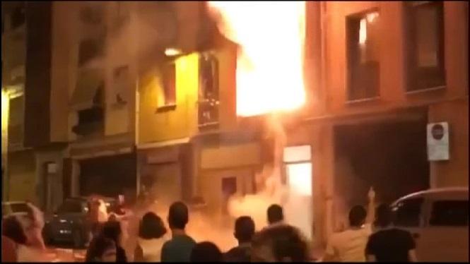 Un+mort+a+una+explosi%C3%B3+de+gas+a+Navarra