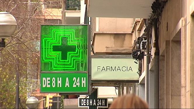 Els+infermers%2C+sorpresos+per+la+possible+derivaci%C3%B3+de+pacients+de+l%27Atenci%C3%B3+Prim%C3%A0ria+a+les+farm%C3%A0cies