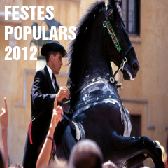 FESTES POPULARS 2012