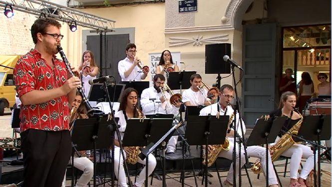 Comen%C3%A7a+el+festival+Eivissa+Jazz