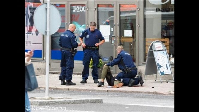 La+policia+finlandesa+investiga+un+acte+terrorista+amb+dos+morts