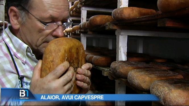 El+formatge+semicurat+Torralba-Nicol%C3%A1s+Cardona+de+s%E2%80%99Almudaina+premiat+per+tercer+any+consecutiu