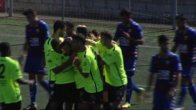 Triomf+del+Formentera+0-1+a+Llagostera