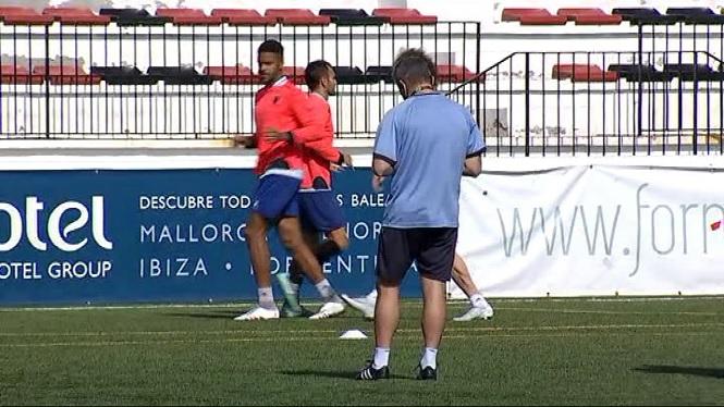 El+Formentera+torna+a+la+feina