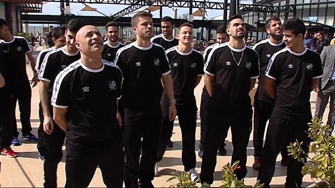 El+Palma+Futsal+a+punt+per+la+copa
