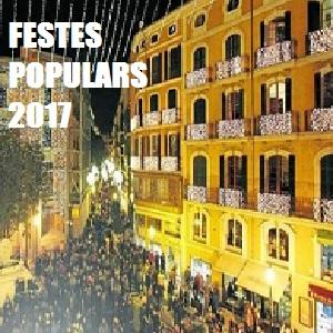 FESTES POPULARS 2017