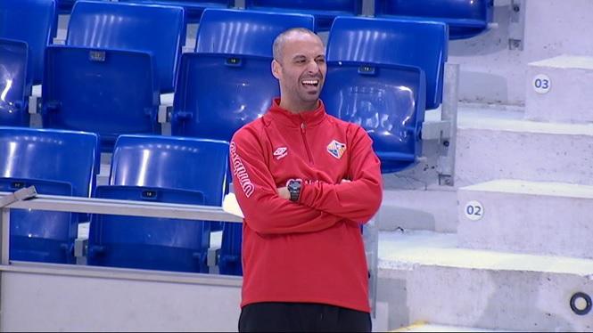 El+Palma+Futsal+es+juga+dissabte+la+sisena+pla%C3%A7a