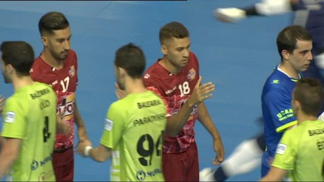 El+Palma+Futsal+diu+ad%C3%A9u+a+la+temporada