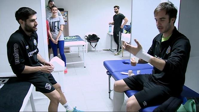 El+Palma+Futsal+cerca+la+remuntada