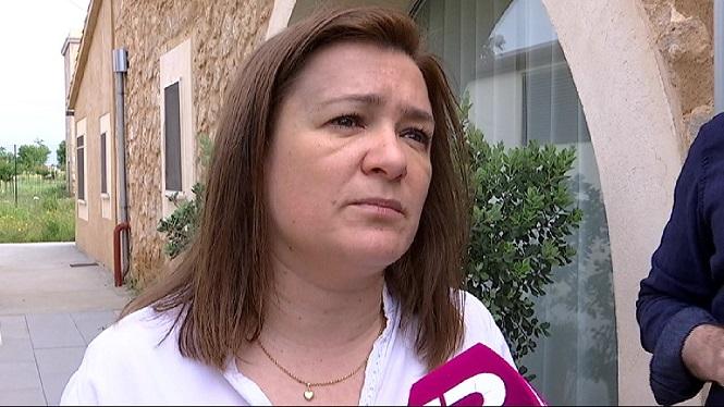 Mercedes+Garrido+%C3%A9s+la+nova+secret%C3%A0ria+general+dels+socialistes+de+Mallorca