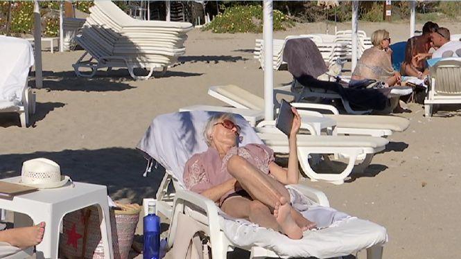 Algunes+platges+de+Sant+Josep+cobren+les+gandules+sense+perm%C3%ADs