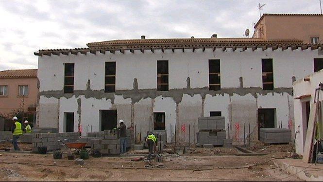 Els+hotels+de+Formentera+preparen+la+temporada+alta+tur%C3%ADstica+amb+reformes+en+les+seves+instal%E2%80%A2lacions