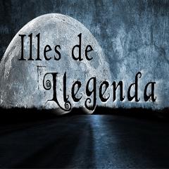 ILLES DE LLEGENDA