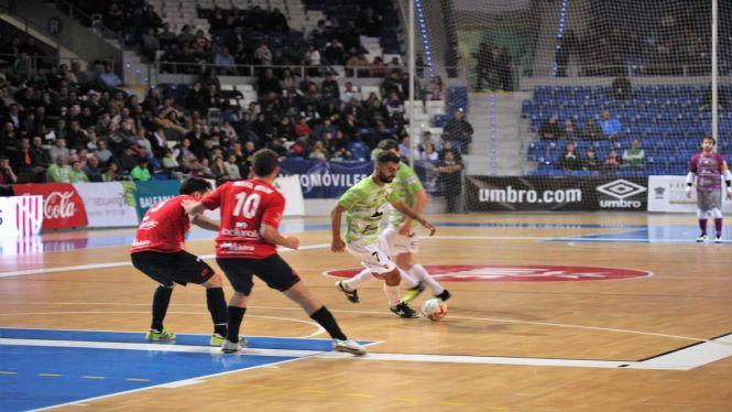 El+Palma+Futsal+encaixa+la+derrota+m%C3%A9s+inoportuna+i+dolorosa