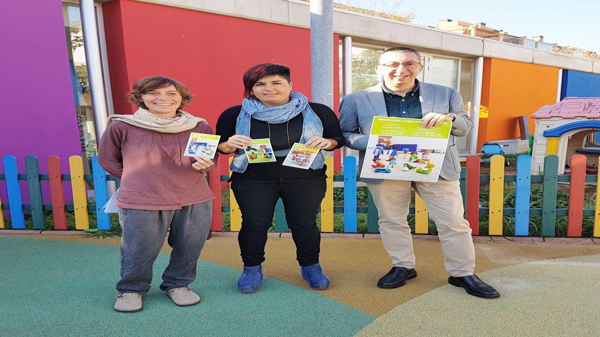 Les+escoletes+de+Menorca+s%27obren+tamb%C3%A9+per+als+infants+no+escolaritzats