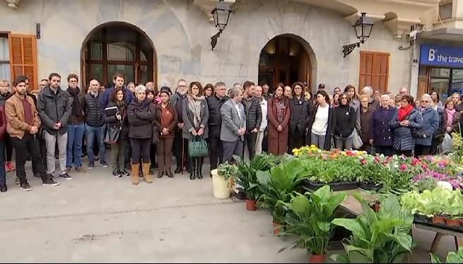 Inca+es+concentra+per+rebutjar+el+darrer+cas+de+viol%C3%A8ncia+masclista+al+municipi