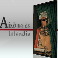 AIXÒ NO ÉS ISLÀNDIA