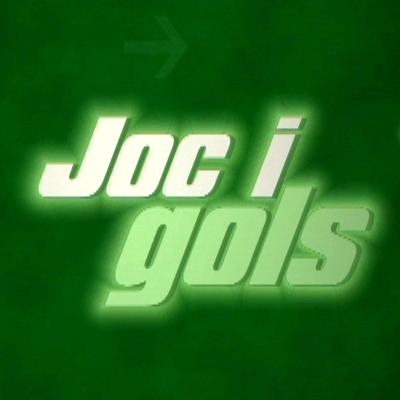 JOC I GOLS