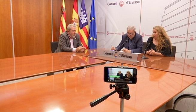 El+socialista+Gonzalo+Juan+relleva+Vericad+al+capdavant+de+Medi+Ambient