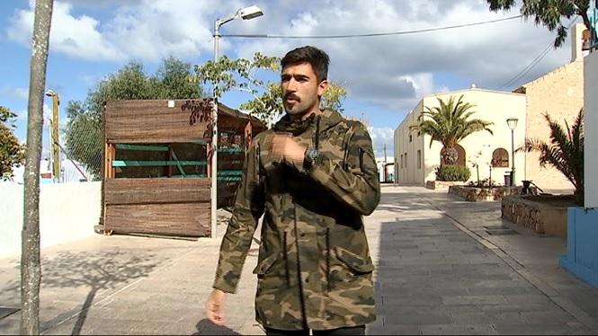 El+soldat+Juan+Antonio+vol+guanyar+la+guerra+a+l%27Olot
