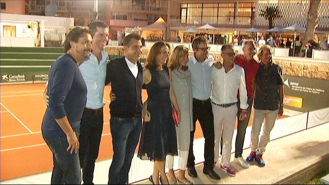 La+Legends+Cup+de+tennis+arrenca+aquest+dijous+a+Palma