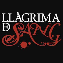 LLÀGRIMA DE SANG