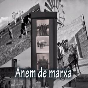 ANEM DE MARXA
