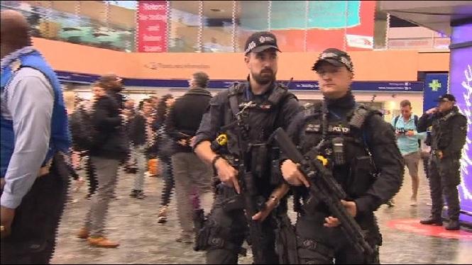 Un+segon+detingut+per+l%27atemptat+de+divendres+a+Londres