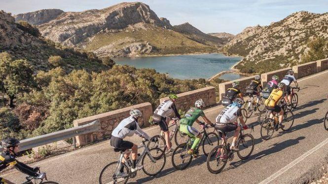 Mallorca+312%2C+la+festa+del+cicloturisme