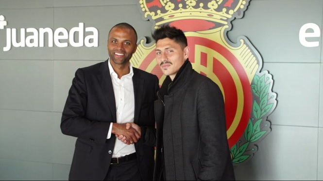 El+Mallorca+fitxa+Alejandro+Faurl%C3%ADn