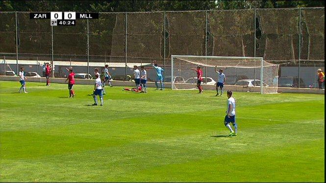 El+Mallorca+B+inicia+l%E2%80%99eliminat%C3%B2ria+d%E2%80%99ascens+directe+amb+un+empat+sense+gols