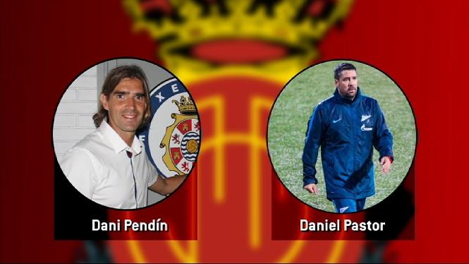 El+Mallorca+fitxa+un+segon+entrenador+i+un+preparador+f%C3%ADsic+per+a+Vicente+Moreno