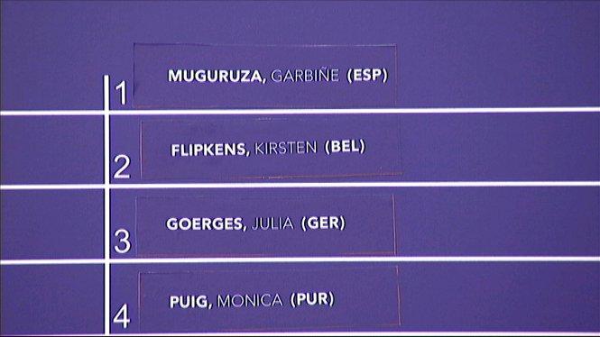 Garbi%C3%B1e+Muguruza+debutar%C3%A0+contra+la+belga+Kirsten+Flipkens+al+Mallorca+Open
