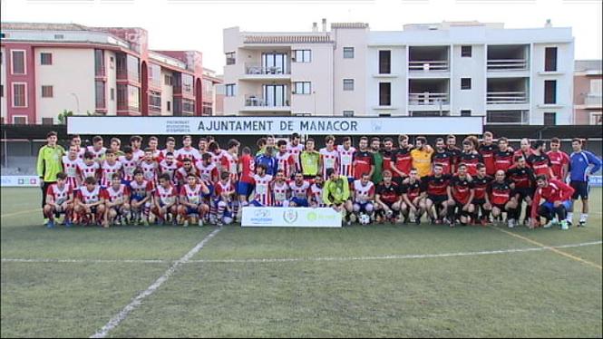 El+CD+Manacor+torna+a+jugar+a+tercera