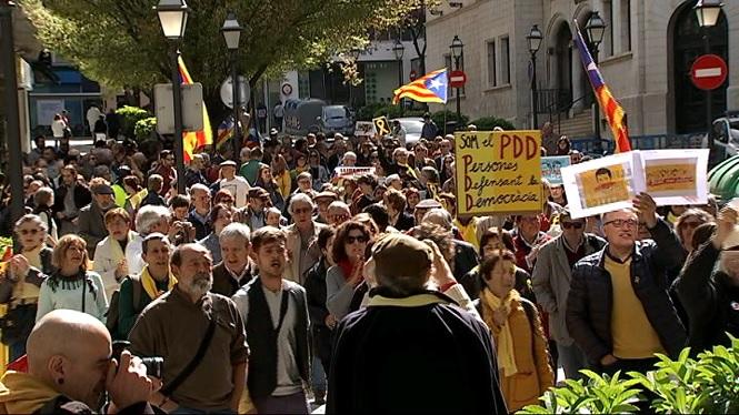 Prop+de+200+persones+es+concentren+a+Palma+per+demanar+la+llibertat+dels+pol%C3%ADtics+catalans
