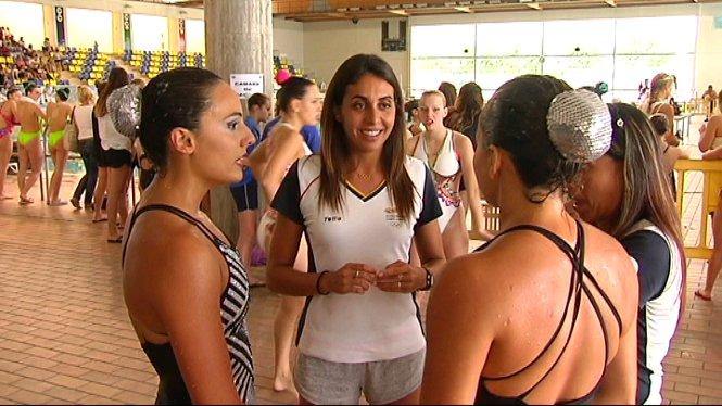 Marga+Cresp%C3%AD+ja+prepara+els+Jocs+de+Rio+de+Janeiro+com+a+entrenadora+de+Col%C3%B2mbia