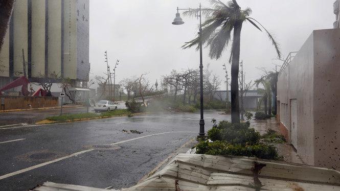 L%27hurac%C3%A0+Maria+deixa+inundacions+i+tot+Puerto+Rico+sense+llum