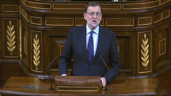 Rajoy+no+aconsegueix+la+investidura+a+la+segona+votaci%C3%B3