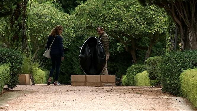 Les+obres+per+obrir+al+p%C3%BAblic+els+jardins+del+palau+de+Marivent+ja+tenen+llum+verda