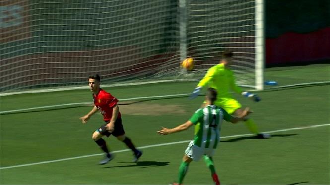 El+Mallorca+DH+guanya+3-1+el+Betis+als+vuitens+de+copa